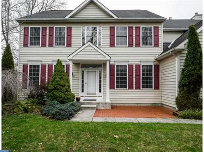 107 BRIDGEWATER CT Chalfont, PA MLS# 6668013