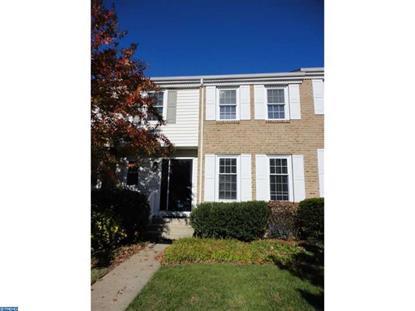 233 SOCIETY HILL Cherry Hill, NJ 08003 MLS# 6668330