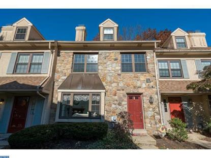 9 CHATEAU CIR #24 Chesterbrook, PA MLS# 6669145