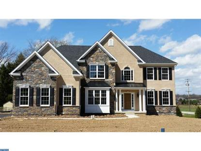 320 BRENTWOOD DR Blue Bell, PA MLS# 6669412