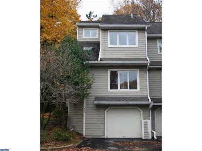 400 WOODED WAY Newtown Square, PA MLS# 6669644