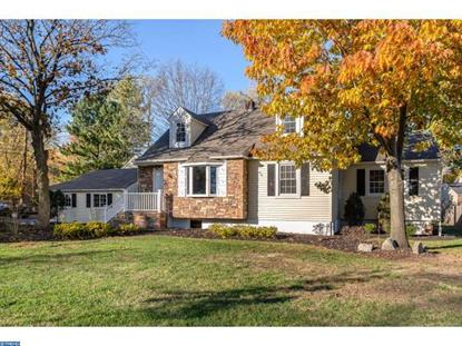 421 KRESSON RD Cherry Hill, NJ MLS# 6670254
