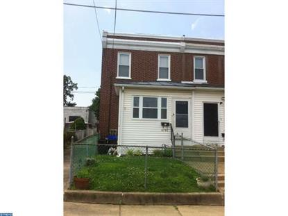 6787 PERRY AVE Upper Darby, PA MLS# 6671776