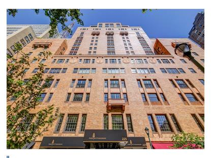 219 S 18TH ST #203 Philadelphia, PA MLS# 6672243