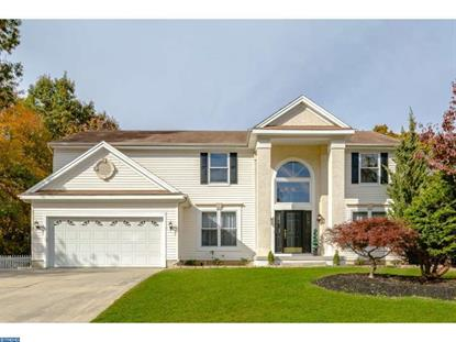 1813 TEABERRY AVE Williamstown, NJ MLS# 6672716