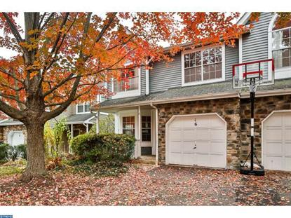 16 STONERISE DR Lawrenceville, NJ MLS# 6672743