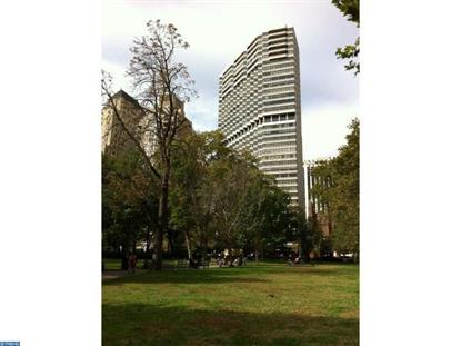 202-10 W RITTENHOUSE SQ #1903 Philadelphia, PA MLS# 6673649