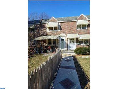 272 BLANCHARD RD Drexel Hill, PA MLS# 6673850