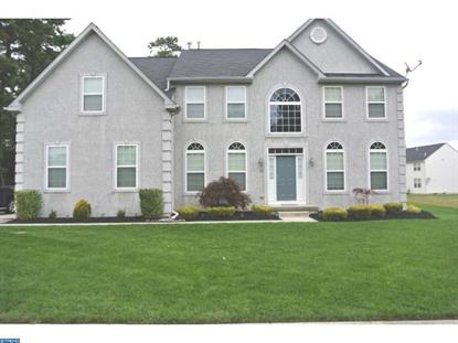 5 TWISTING LN Sicklerville, NJ MLS# 6674533