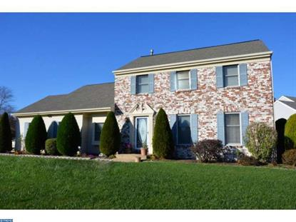 201 EAGLE CREST DR Camden Wyoming, DE MLS# 6675011