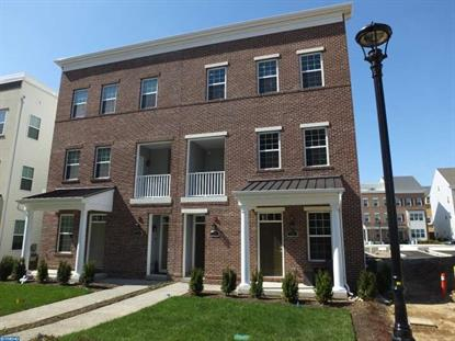 116A ROYAL MEWS #D611 Bensalem, PA MLS# 6675045