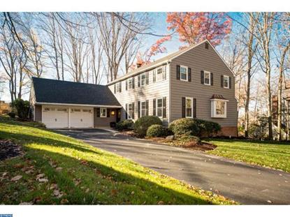 26 SIGNAL HILL RD Cherry Hill, NJ MLS# 6675272