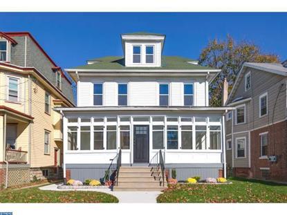 553 HADDON AVE Collingswood, NJ MLS# 6675985