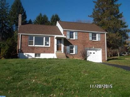 16 MEADOWBROOK LN Brookhaven, PA MLS# 6676885