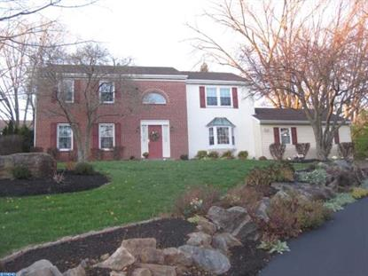 1105 WILNOR DR West Chester, PA MLS# 6677017