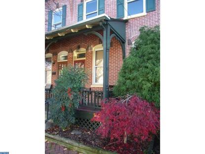 1814 N SCOTT ST Wilmington, DE MLS# 6677502