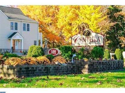 301 BROWNING LN #38 Cherry Hill, NJ 08003 MLS# 6678001