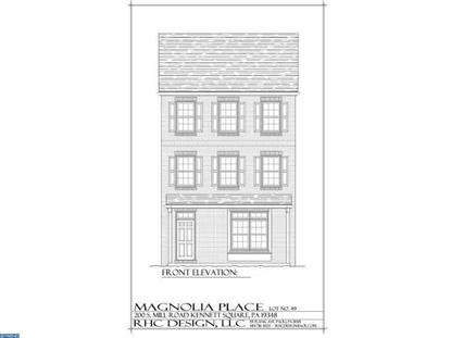 615 MAGNOLIA CT #A1AG3 Kennett Square, PA MLS# 6679043