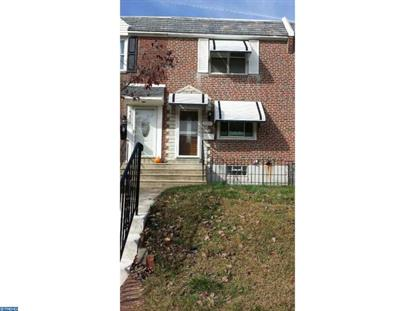 2281 S HARWOOD AVE Upper Darby, PA MLS# 6680194