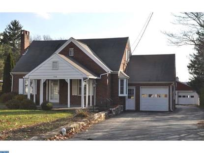 730 CHESTNUT ST Honey Brook, PA MLS# 6681448