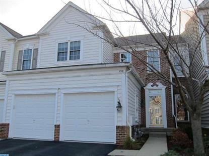 726 MERCERS MILL LN West Chester, PA MLS# 6682148