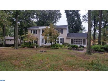800 MEADOWVIEW DR Cinnaminson, NJ MLS# 6682358