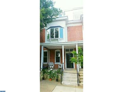 1203 W 7TH ST Wilmington, DE MLS# 6683602