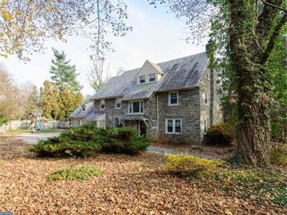 431 MONTGOMERY AVE Merion Station, PA MLS# 6683886