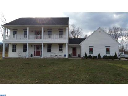 166 VALLEY HILL ROAD Ashland, PA MLS# 6683984