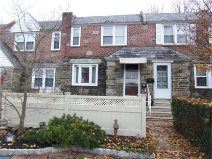 245 S BAYBERRY AVE Upper Darby, PA MLS# 6684520