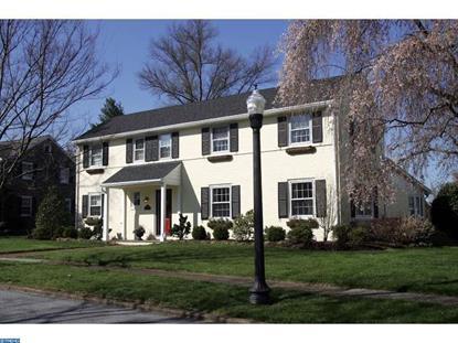 108 SOMERSET RD Wilmington, DE MLS# 6686117