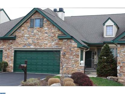 1662 YARDLEY DR West Chester, PA MLS# 6686476