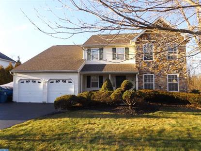 216 RED MAPLE CT Chalfont, PA MLS# 6686889