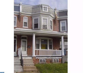 2621 N WEST ST Wilmington, DE MLS# 6687060