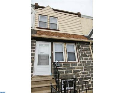 7061 VERONICA RD Upper Darby, PA MLS# 6687094