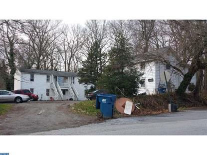 156 N WALNUT ST Kennett Square, PA MLS# 6687896