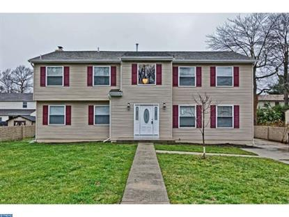 5 LOGAN DR Cherry Hill, NJ MLS# 6687933