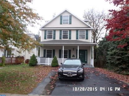 86 5TH AVE Broomall, PA MLS# 6687963