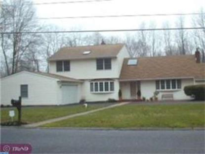 1602 RAVENSWOOD WAY Cherry Hill, NJ 08003 MLS# 6689302