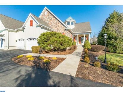 5822 HICKORY HOLLOW LN #6 Doylestown, PA MLS# 6689816