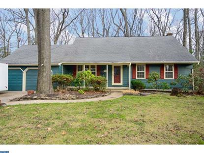 206 GRAVEL BEND RD Cherry Hill, NJ MLS# 6689990