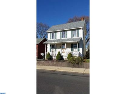 217 FRANKLIN ST Quakertown, PA MLS# 6690012