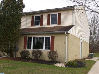 7 MIMOSA CT Quakertown, PA MLS# 6690123