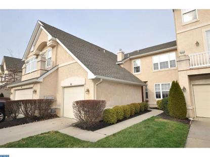 61 BUCKINGHAM PL Cherry Hill, NJ MLS# 6690851