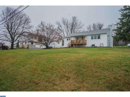 1650 BEAVER DAM RD Honey Brook, PA MLS# 6691737
