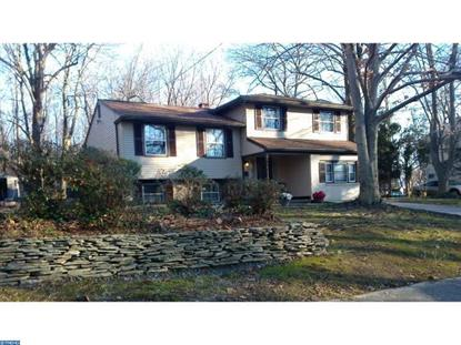 1345 ELMHURST AVE Cherry Hill, NJ MLS# 6693683