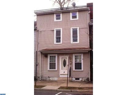 15 E FEDERAL ST Burlington, NJ MLS# 6694124