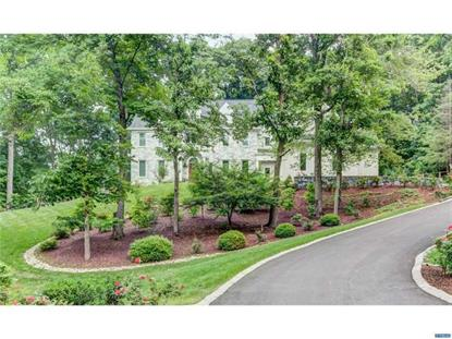 8 COSSART MANOR RD Chadds Ford, PA MLS# 6694626