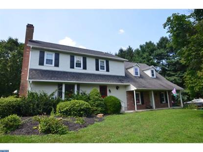 803 OAK TREE RD Kennett Square, PA MLS# 6694912