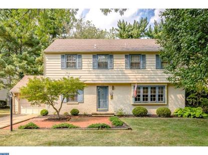 450 PELHAM RD Cherry Hill, NJ MLS# 6695160